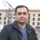 Syed Fahad Tahir