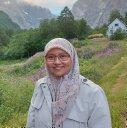 Dyah Ekashanti Octorina Dewi