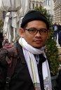 Ahmad Muradi, Indonesia