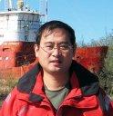 Zhaohui 'Aleck' Wang