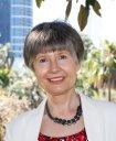 Distinguished Professor Lidia Morawska