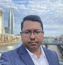 Abhnil A. Prasad