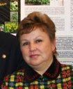 Оксана Червоненко (Oksana Chervonenko)