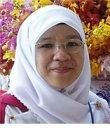 Wan Fatimah Wan Ahmad, AP Ts Dr