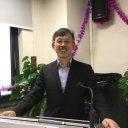 Jiang He, MD, PhD