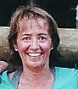 Clare McArthur