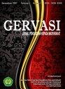 GERVASI: Jurnal Pengabdian Kepada Masyarakat
