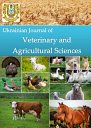 Ukrainian Journal of Veterinary and Agricultural Sciences