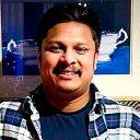 Sunish Kumar Orappanpara Soman