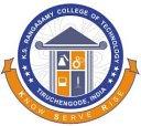 K.S.Rangasamy College of  Technology(Autonomous)