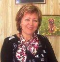Olga M. Borisenko,  ОМ Борисенко