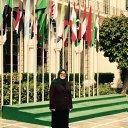 Assoc. Prof. Dr. Fadila Grine