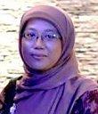yuliana setiowati