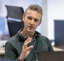 Andrew P King