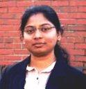 Ragini Meshram