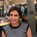 Mina Ghashami
