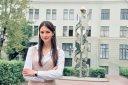 Tatsiana Serhiyevich / Татьяна Сергиевич