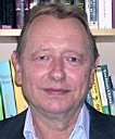 Jürgen Enders