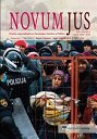 Novum Jus - Revista especializada en sociología jurídica y política