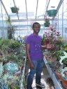 Samson M Nyanumba