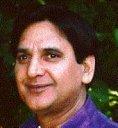 Chaman Sabharwal