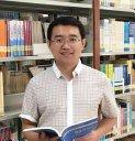 Yong Yu(禹勇)