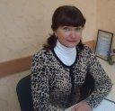 Оксана Сурган
