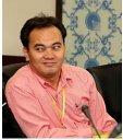 Badrul Hisham Ahmad