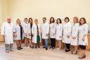 Кафедра біохімії та біотехнології / Department of Biochemistry and Biotechnology