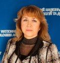 Грицаєнко Людмила Михайлівна (Hrytsayenko Liudmyla)