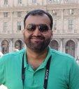 Ahmed Mahmood