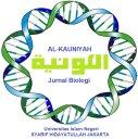 Al Kauniyah Biologi FST