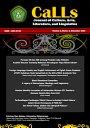 CaLLs: Journal of Culture, Arts, Literature, and Linguistics