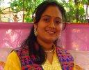 Anita Chandrasekharan