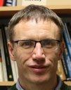 Mark Stevenson