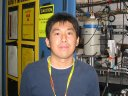 Yoshio Kono