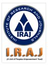 IRAJ International Journals