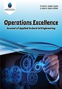 Operations Excellence: Journal of Applied Industrial Engineering