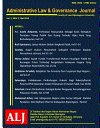 Jurnal Hukum Administrasi (Administrative Law & Governance Journal)