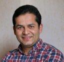 Upendra K. Sharma
