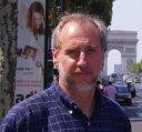Gonzalo Martinez de la Escalera