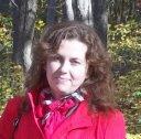 Tetiana Hryhorova (Grigorova)