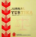 Jurnal Yustika: Media Hukum dan Keadilan