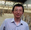 Qiang Wu, Associate Professor in Photonics