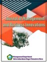 Journal of Management and Business Innovations