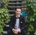 Gaetan Mayer, PhD Co-founder/CSO Monogenic Pharmaceuticals