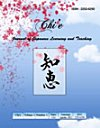 Chi'e: Journal of Japanese Learning and Teaching