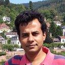 Mohammed Eunus Ali