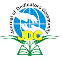 Journal of Dedicators Community