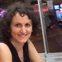 Fatma Corut Ergin